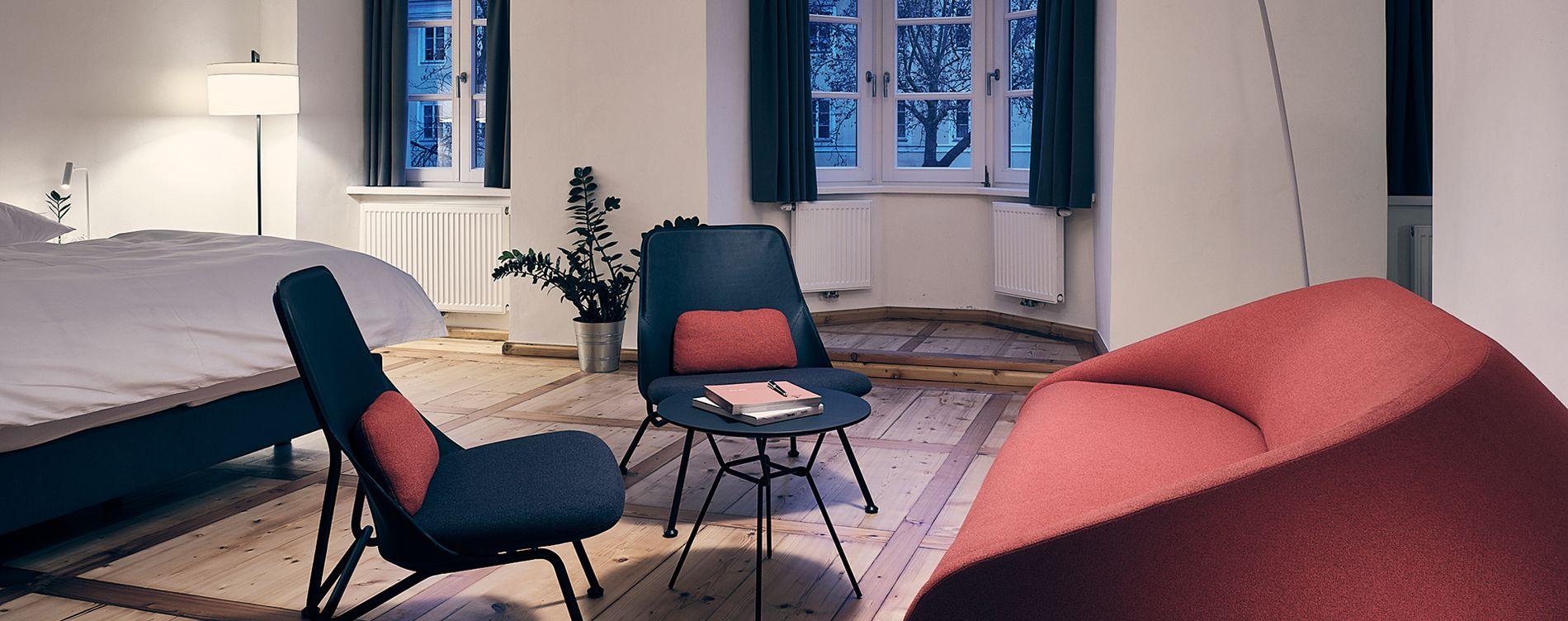 Kontor boutiquehotel in hall in tirol for Tirol designhotel